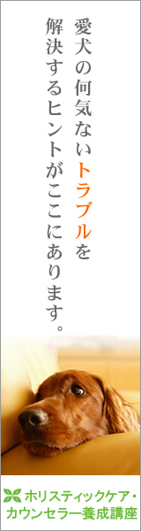 リンク先:ホリスティックケア・カウンセラー養成講座トップページ