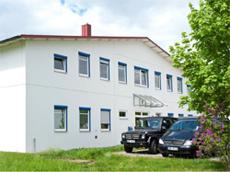 ヘルマン 自社工場