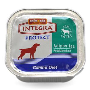 アニモンダ インテグラプロテクト ダイエットケア ウェットフード