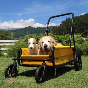 AirBuggy for Dog キャリッジ