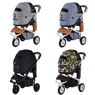 AIRBUGGY DOME3 SET