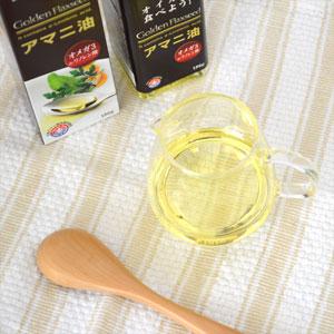 ニップン アマニ油