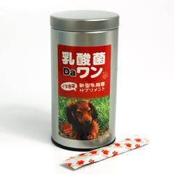 ・グリーンドッグ厳選 乳酸菌Daワン