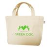 GREEN DOG オリジナルお散歩バッグ