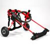 医療費「K-9 Carts 【スタンダード】後脚サポート車椅子」