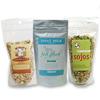 GREEN DOG野菜とミルクの簡単スープセット(国産ゴートミルク70g、SOJOSグレインフリー110g、SOJOSモンジーズオーガニックミックス150g×各1個)