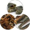 鮭の旨味セット(鮭スティック、鮭ふりかけ、鮭皮ロール)