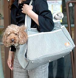 ペット・犬用キャリーバッグ