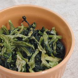 乾燥野菜 大根葉