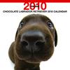 住まい/室内雑貨..カレンダー..THEDOGカレンダーラブラドール・レトリーバー(チョコレート)2010[TDOGC10D-38]