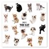 THE CATカレンダー オールスターカレンダー 2011