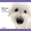 THE DOG逆輸入カレンダー ビション・フリーゼ 2009