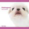 THE DOG逆輸入カレンダー ペキニーズ 2009